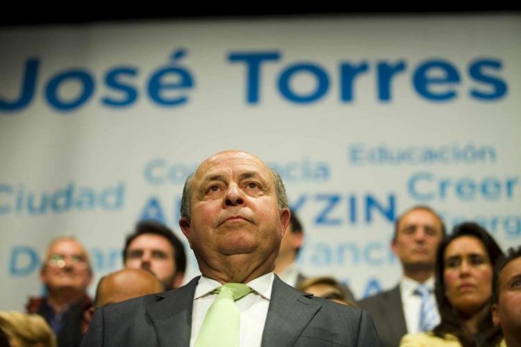 Torres Hurtado se enfrenta a las elecciones más difíciles.
