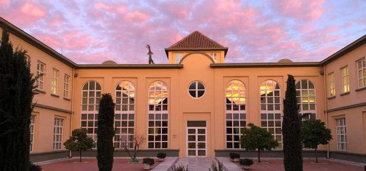 Escuela Andaluza de Salud Pública, con sede en Granada.