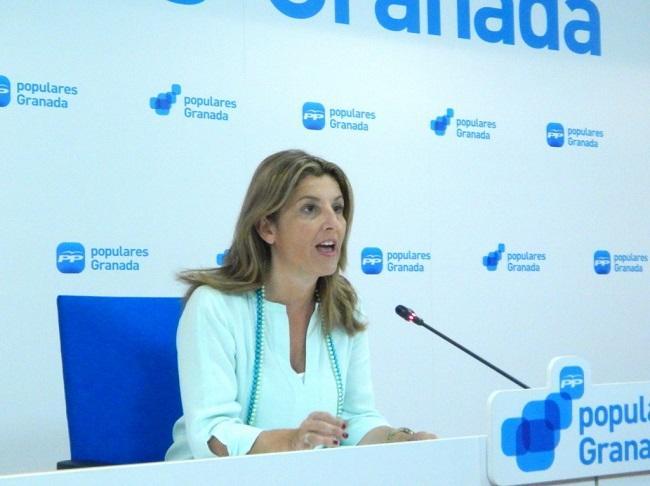 Eva Martín.