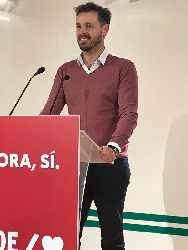 Juan José Martín Arcos.