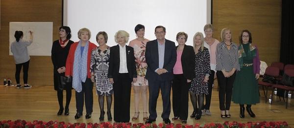 Entrena con las mujeres distinguidas con el Premio María Lejárraga.
