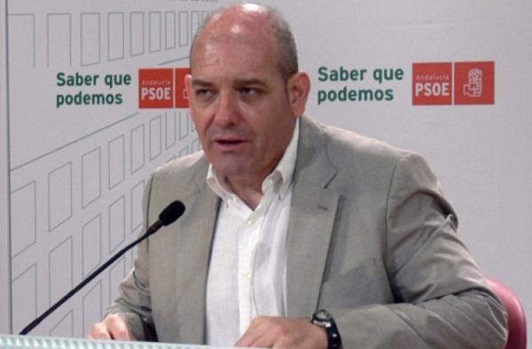 Gerardo Sánchez.