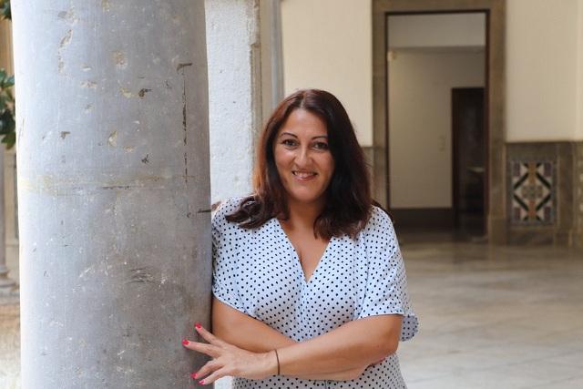 Alejandra Durán.