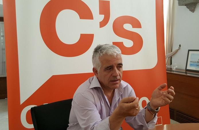 José Antonio Funes.