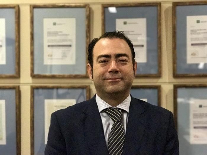 José Luis Gutiérrez.