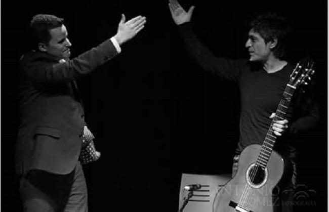 Juan Pinilla, en una de sus grandes actuaciones.