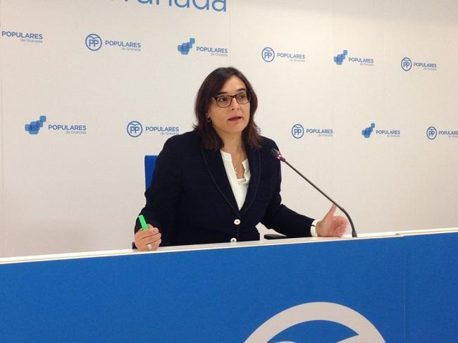 María José Martín.