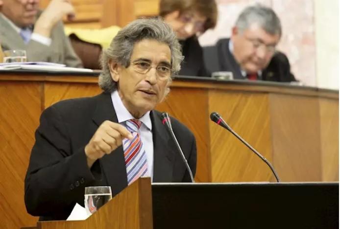 Pedro Vaquero.