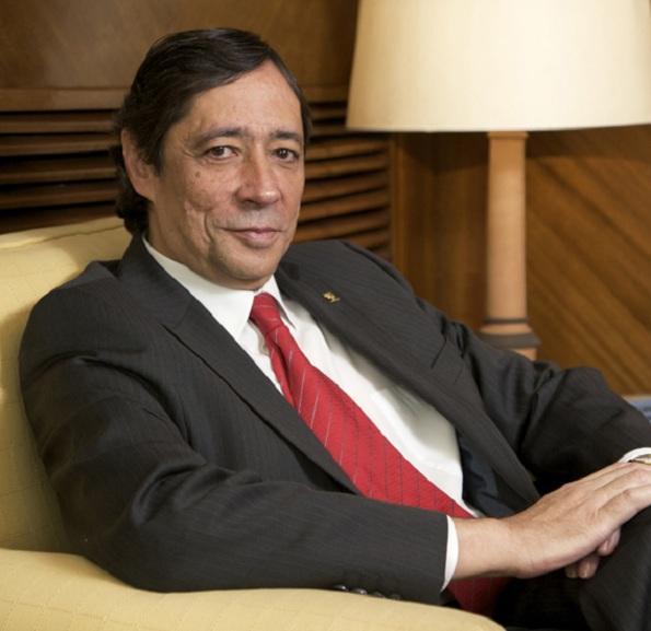 Rafael Rodrigo.