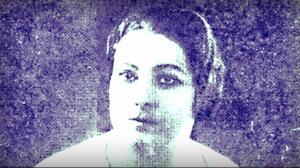 Agustina González López.