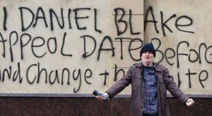 Imagen de 'I, Daniel Blake'.