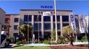 Sede de Iveco en Madrid.