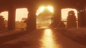 Imagen extraída del videojuego.