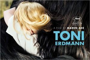 Cartel de la película Toni Erdmann.