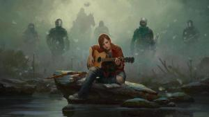 The Last of Us 2.
