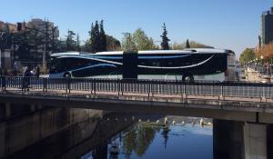 La LAC agravó la deuda y el déficit millonarios que arrastra el transporte público.