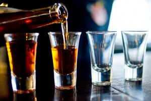 Los alcohólicos tardan más de 13 años en pedir ayuda.