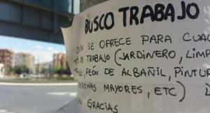 Una de cada cuatro personas está en riesgo de pobreza en Andalucía.
