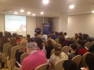 Imagen del seminario celebrado en Granada.