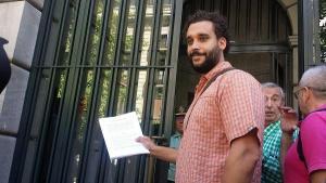 Jesús Candel en una imagen de archivo.