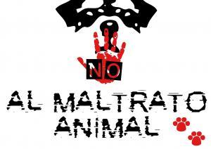 El maltrato animal está tipificado como delito en el Código Penal.