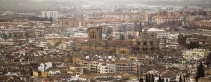 La Catedral de Granada, inmatriculada por el Arzobispado.