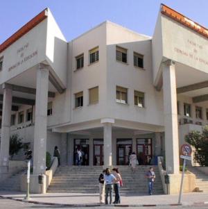 Facultad de Ciencias de la Educación.