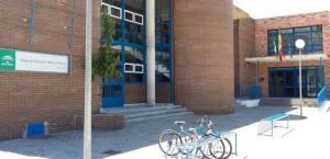 Colegio La Cruz de Dúrcal.