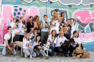 Cúllar Vega acoge este sábado una jornada de adopción animal.