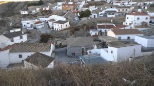 Imagen de Dehesas de Guadix.