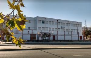 Escuela Oficial de Idiomas de Granada.