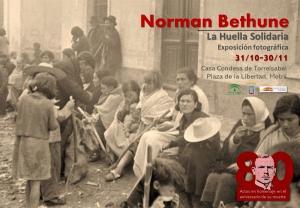 La exposición se puede visitar hasta el 30 de noviembre.