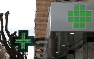 Algunas farmacias tienen incluso listas de espera de clientes.