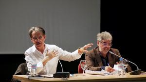 Julián Casanova y Rafael Gil Bracero.