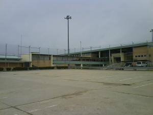 Imagen de la prisión de Soto del Real.