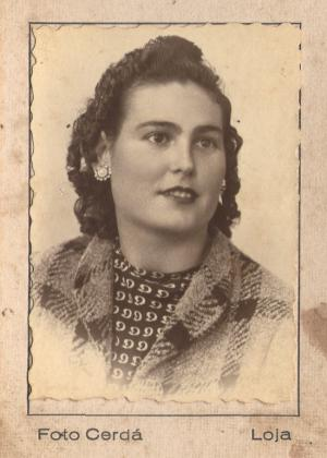 Josefita Palma.