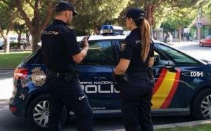 Tras un dispositivo policial, el joven fue detenido.