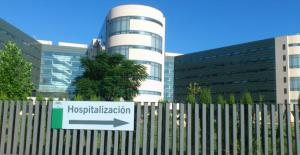 El diseño del nuevo modelo con dos hospitales avanza.