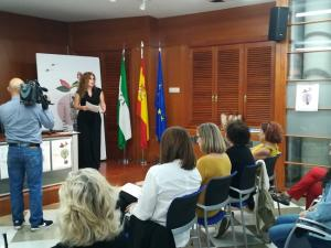 El IAM celebra en Granada el Día de las Escritoras.
