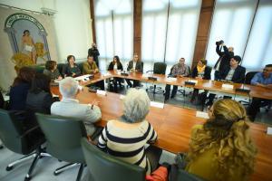 Presentación del III Plan Andaluz de Drogas.