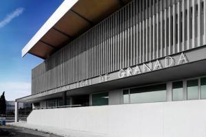 Instituto de Medicina Legal de Granada.