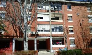 Algunos de los bloques que se van a reformar, en Arquitecto José Contreras.