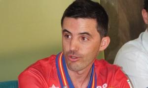 José Manuel Ruiz.
