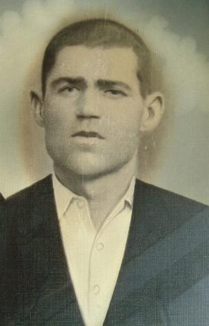 Carlos Lara Gómez, primer cullarense ejecutado tras la guerra.