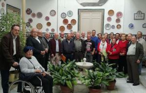 Consejo Provincial de Mayores de Granada.