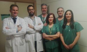 Equipo multidisciplinar de Malformaciones Craneofaciales y Fisura Labio Palatina.