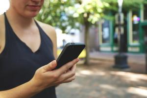 La pérdida de móviles es cada vez más denunciada como falso robo.