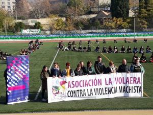 El torneo de rugby se celebra en el Estadio de la Juventud.