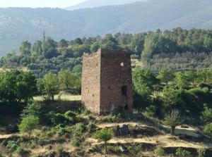 Torre Alcázar.