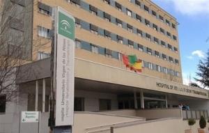 Hospital de Trauma.